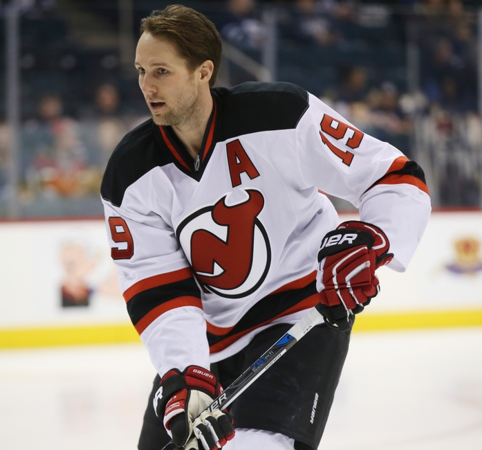 sale retailer ad3c2 b789d New Jersey Devils 3 Stars of the Week: Win Streak Edition