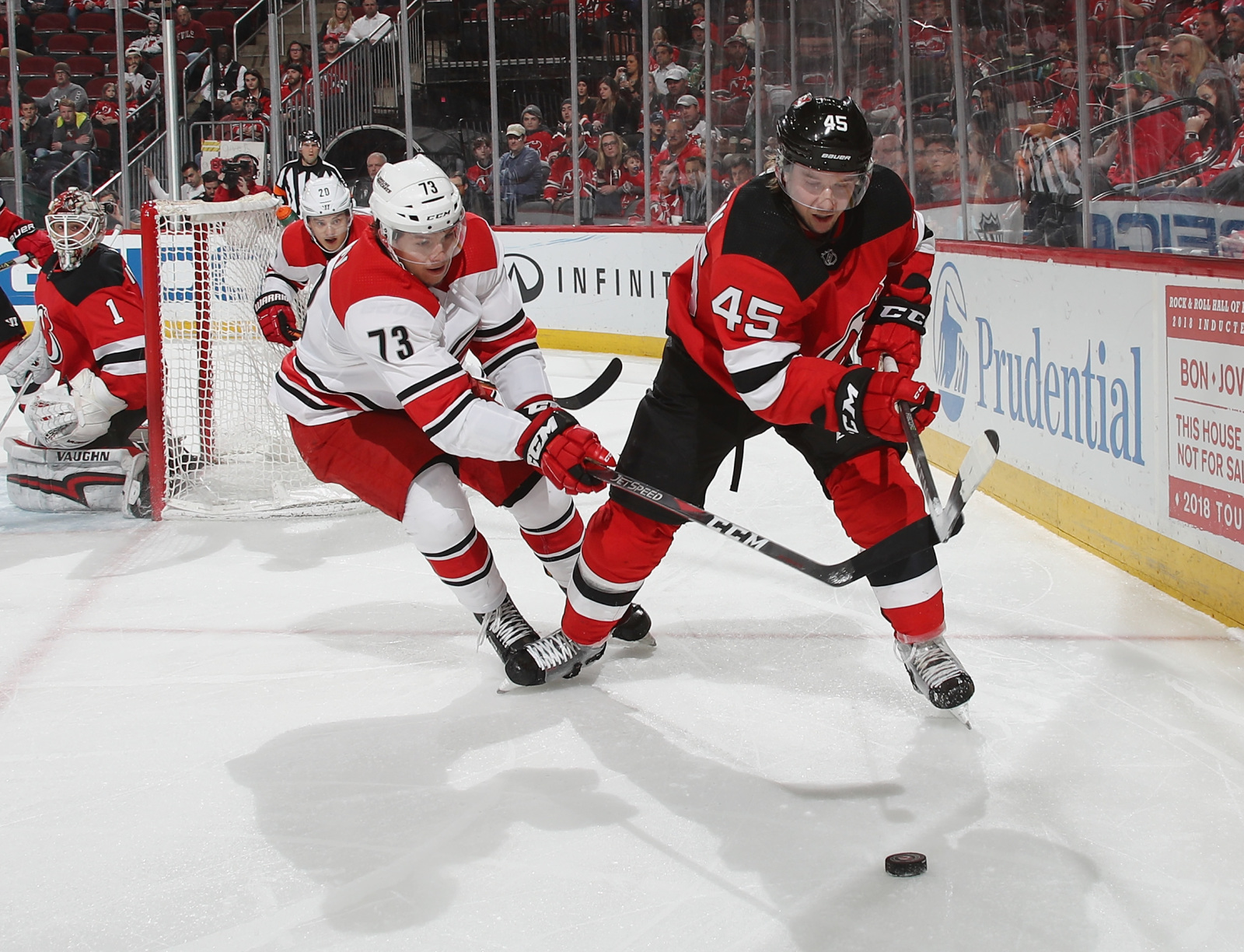New Jersey Devils Trade Sami Vatanen To Carolina Hurricanes