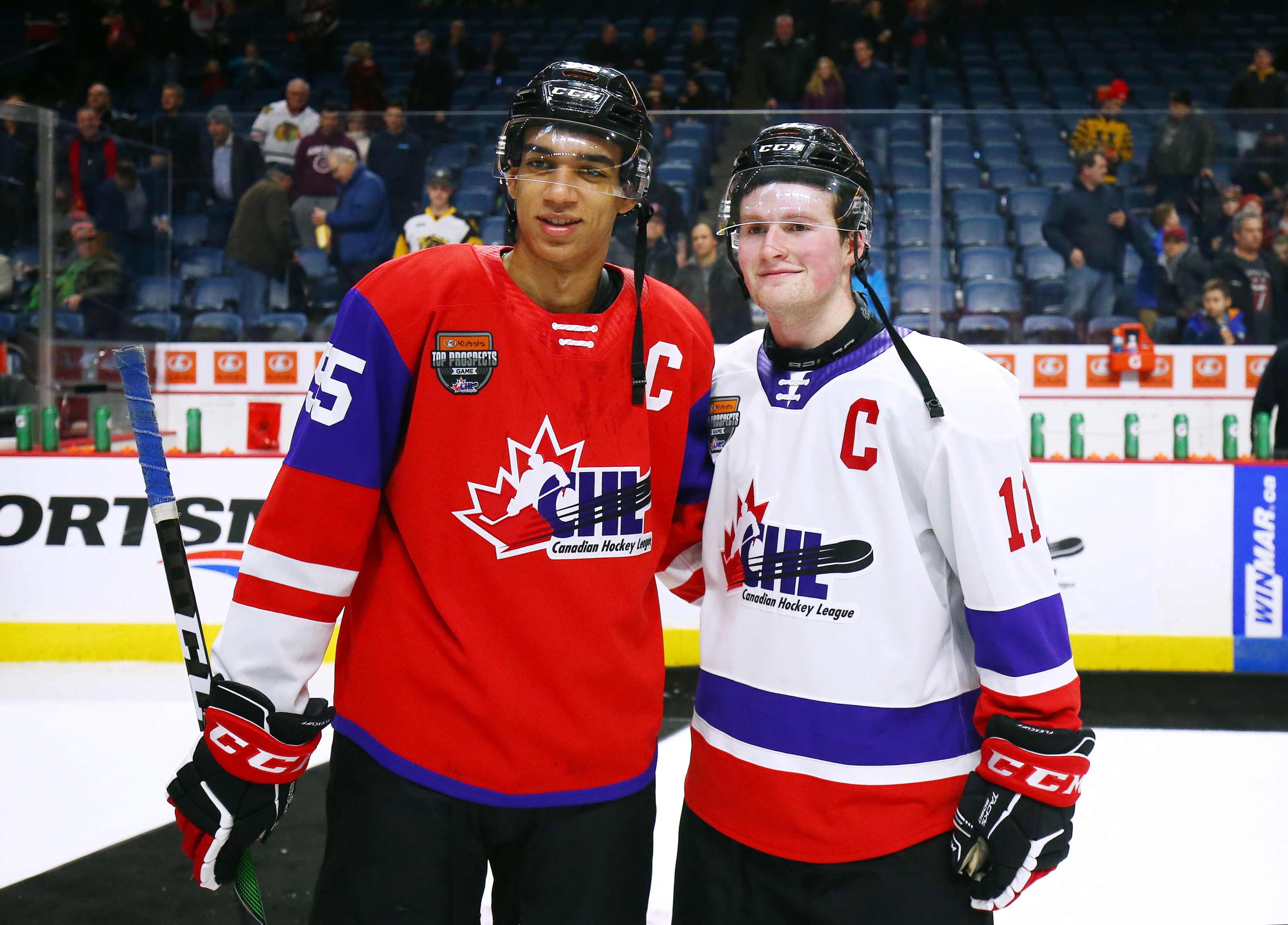 New Jersey Devils: Five Lottery Prospects You Should Know Right Now