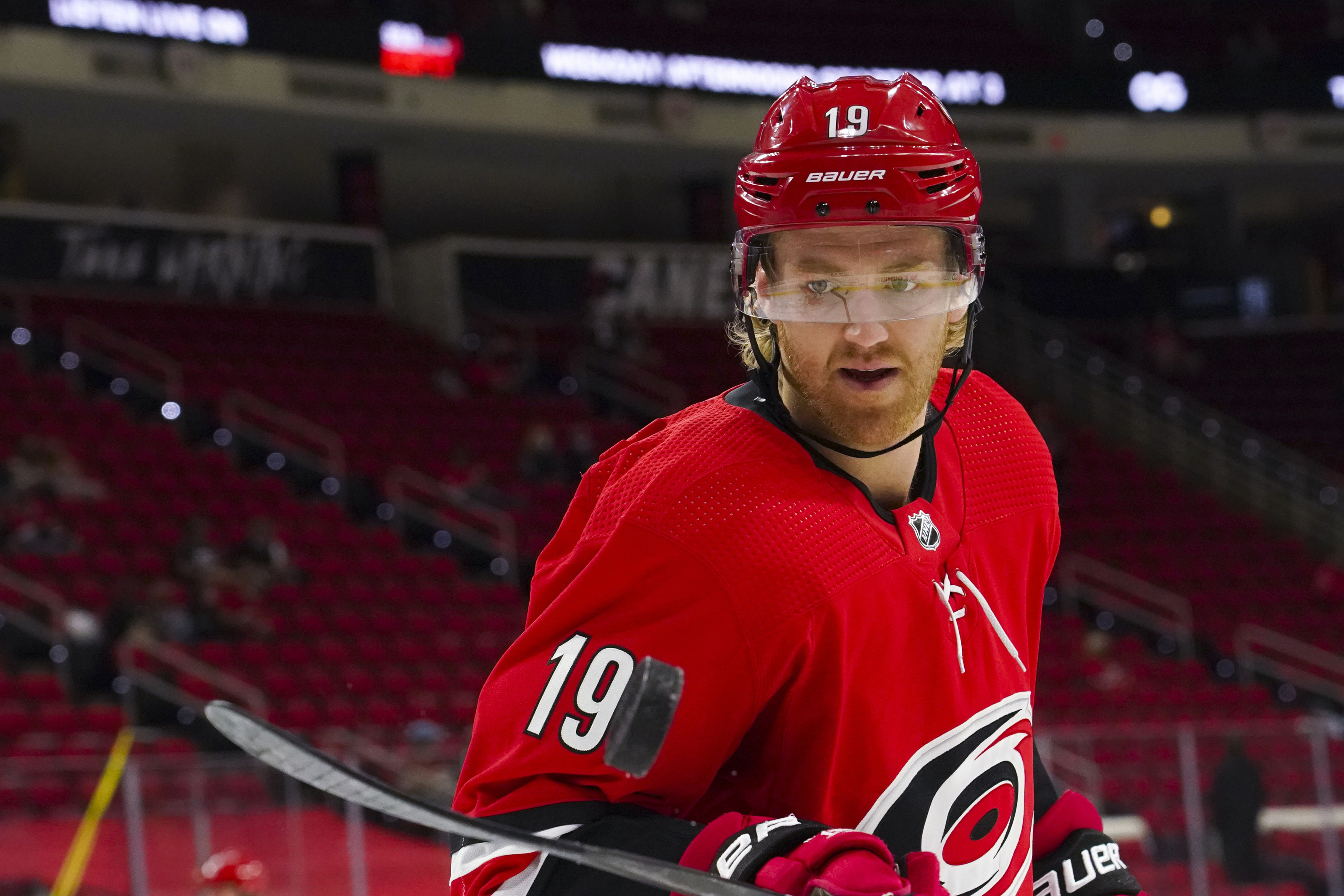 Everyone Helped New Jersey Devils Get Dougie Hamilton On Friday